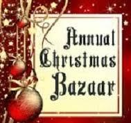 Christmas Bazaar 2